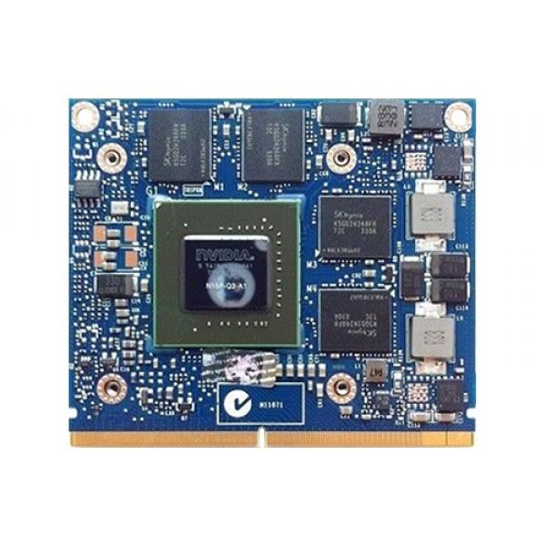 Card màn hình Nvidia Quadro K1100 cho Laptop Workstation