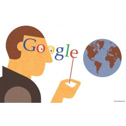 Đại cách mạng đang diễn ra tại trụ sở Google