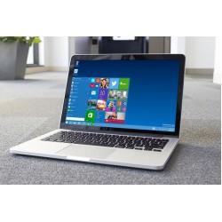 Hướng dẫn cài Windows 10 trên Macbook Pro thật đơn giản