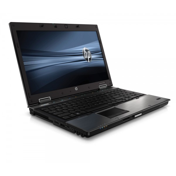 HP Workstation 8540w i7 840QM