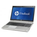 HP EliteBook 8560p – Intel® Core i5 2410M