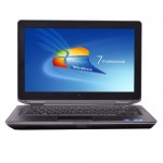 Dell Latitude E6330 (Core i5 Ivy Brigde 3520M-RAM 4GB-HDD 320 GB)