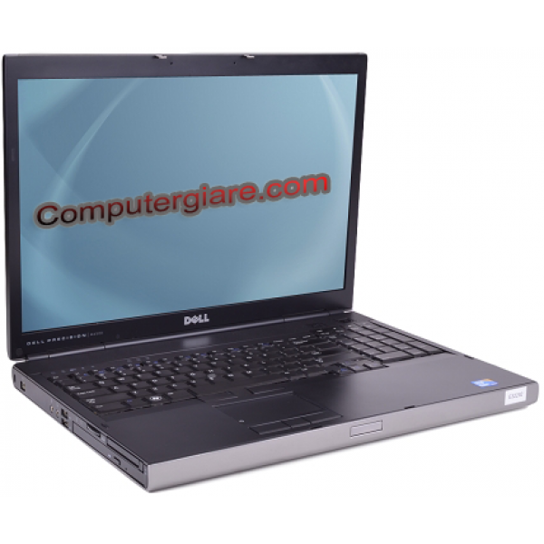 Dell Precision M6500 Core i7 Extream 920M