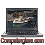 Dell Latitude E6510 (Core I5 540M-Ram 4GB)