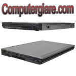 Dell Latitude E6510 Core i7 620M - 4Gb - 320GB