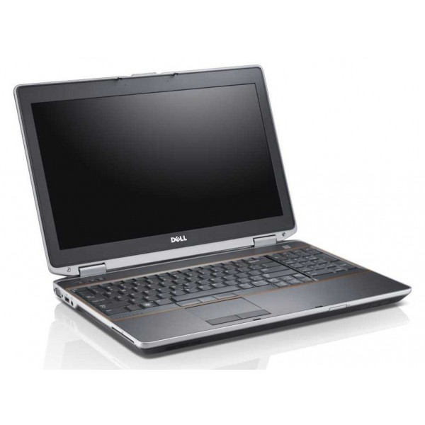 Dell Latitude E6520 Core i7 2640M-VGA HD 3000