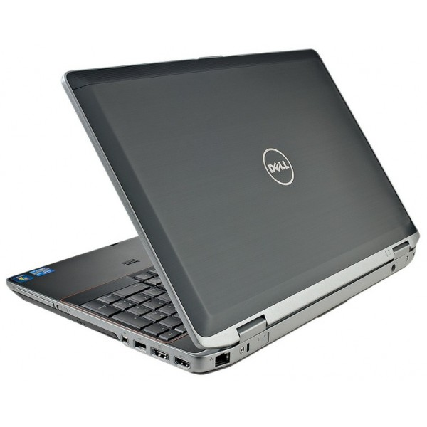 Dell Latitude E6520 Core i5 2520M