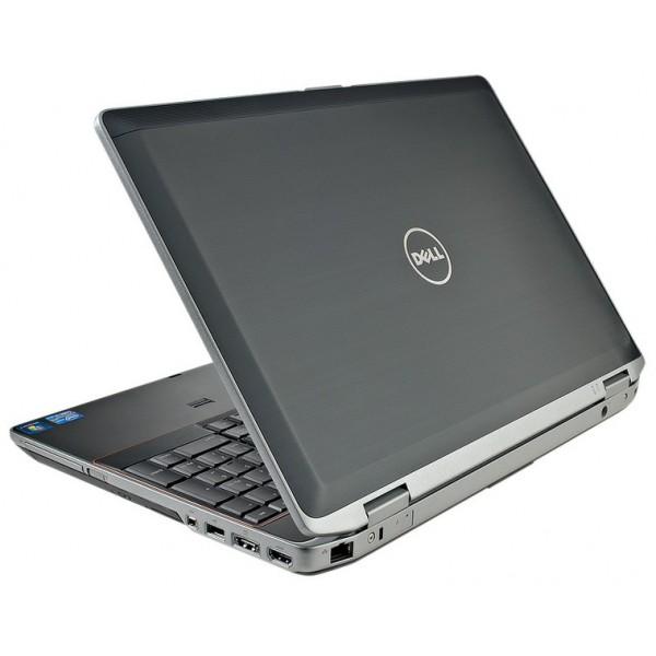 Dell Latitude E6520 Core i5 2520M