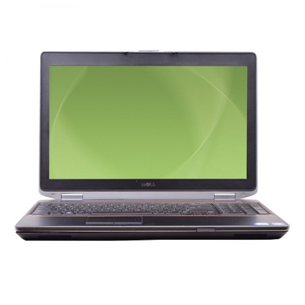 Dell Latitude E6520 Core i7 2640M-Card rời NVS 4200M