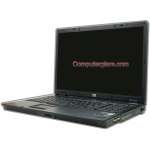Hp Compad 8710W (Workstation)-Core 2 T9500  nVIDIA Quadro FX 1600M