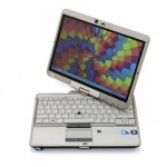 Laptop Tablet HP Elitebook 2740p