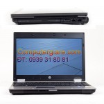 Hp Elitebook 8440p Core i5