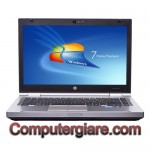 HP Elitebook 8460p Core i5 i5-2520M