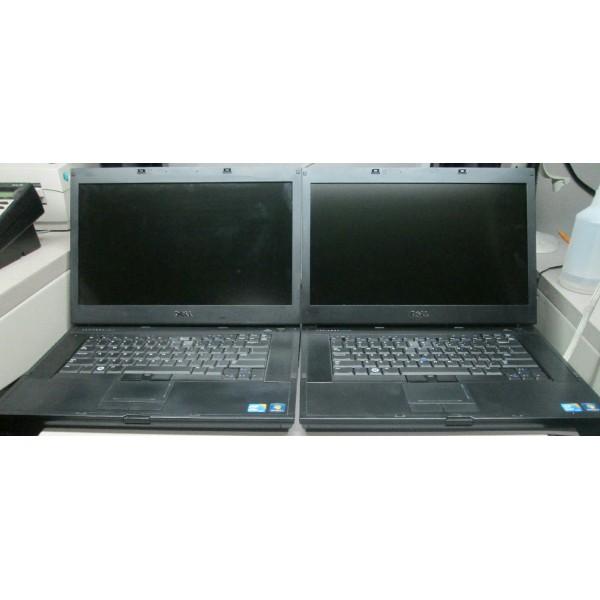 Lô Dell E6510 hàng Mỹ-Core i5 520M