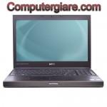 Dell Precision M4600 Corei7 2820QM, Quadro 2000M