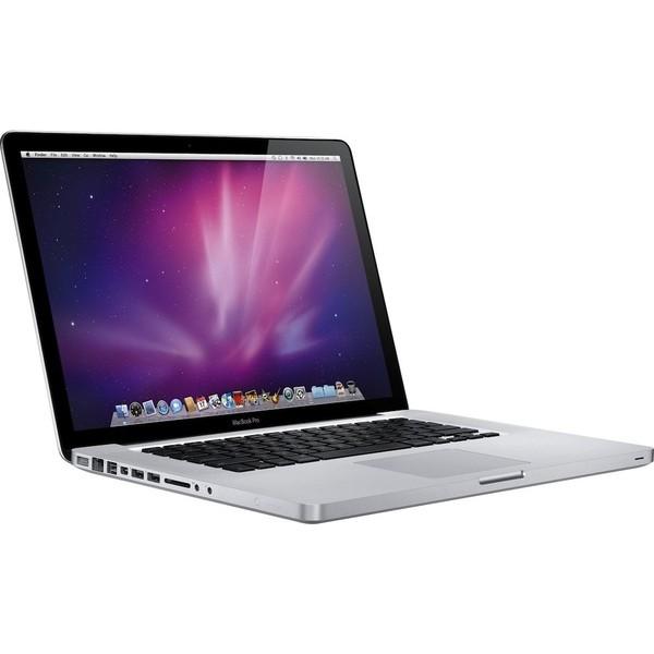 MacBook Pro 15-inch (2011) core i7 2635QM