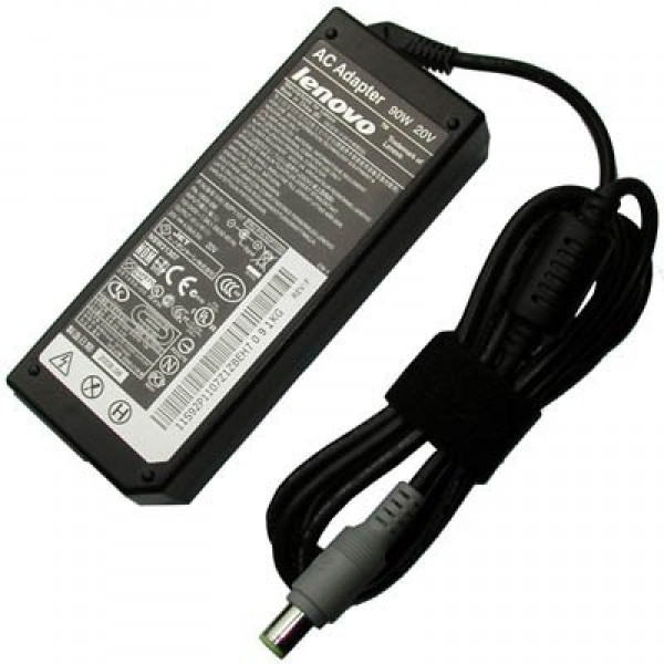 Adapter IBM-Lenovo 20V - 4.5A -90W