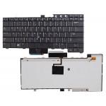 Bàn Phím Zin Tháo Máy dành cho Dell Latitude E6410, E6510, E5410, E5510, Latitude E5400, E5500, E6400, E6500. Precision M240, M4400, M4500