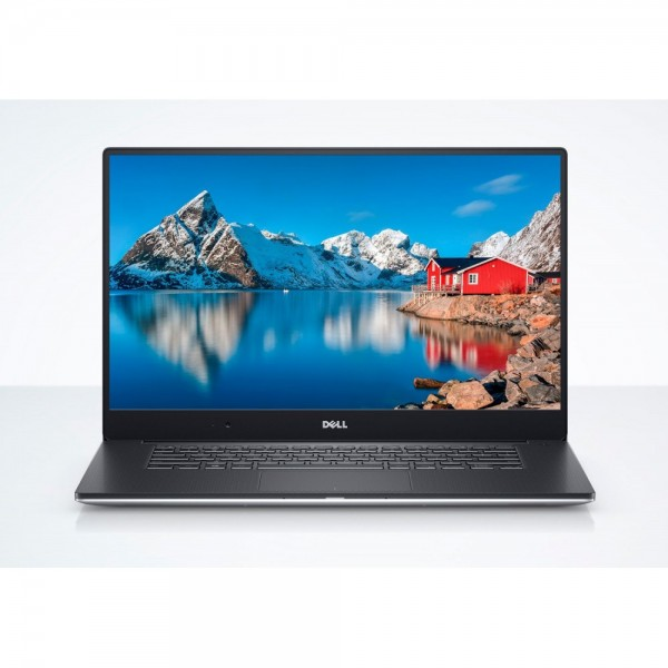 Dell Precision 5520 i7 7700HQ-Quadro M1200 4GB