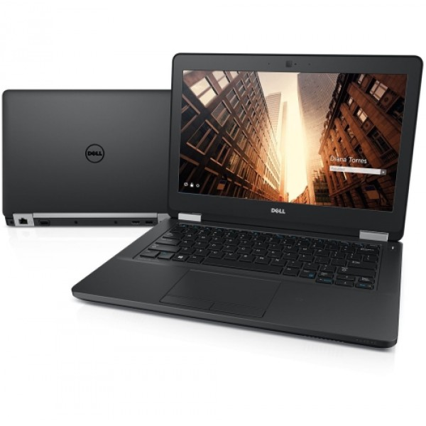 Dell Latitude E5270 Core i5 6200U