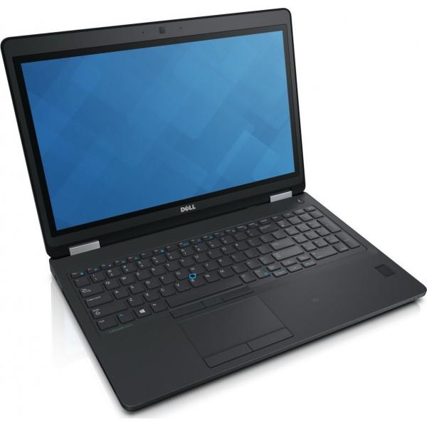 Dell Latitude E5470 I5 thế hệ 6 Skylake 6200U-Ram 8GB
