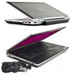 Dell Latitude E6420 Core i7 2620M, Card rời NVS 4200M