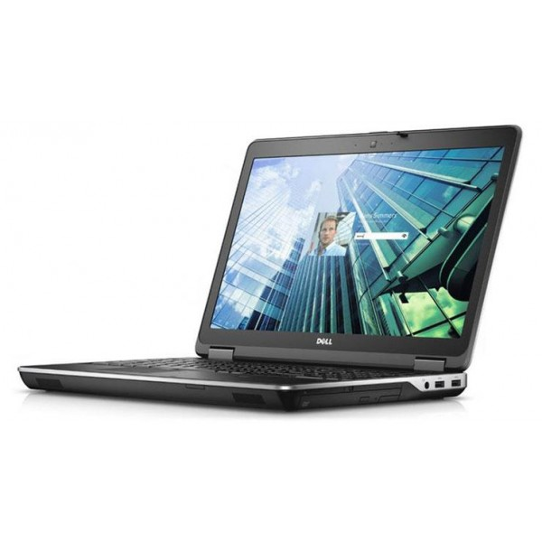Laptop Dell Latitude E6540