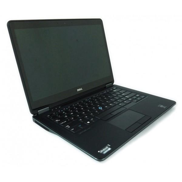 Dell Latitude E7240 Core i7 4600U, Màn hình IPS cảm ứng Full HD