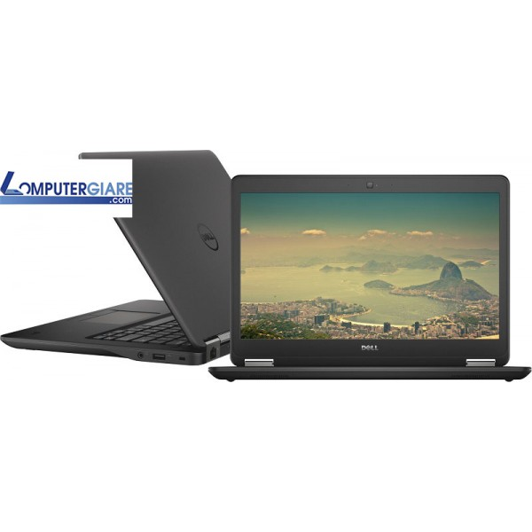 Dell Latitude E7450-i5-Broadwell-5300u-Màn hình IPS Full HD