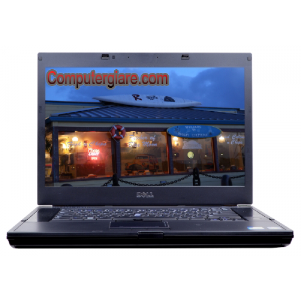 Dell Precision M4500-Core i7 720QM Quad Core - Full HD