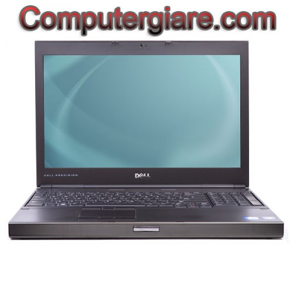 Dell Precision M4600 Core i7 2720QM, Quadro 1000M