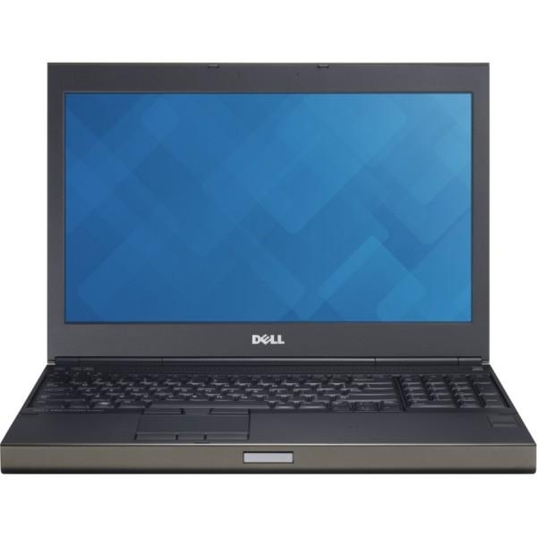 Dell Precision M4800-i7 4800MQ-Quadro K1100
