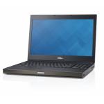 Dell Precision M6800-i7 4800MQ-Quadro K4100