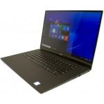 Dell Precision 5510 Chip Xeon E3-1505 V5, Màn hình 4K viền mỏng, Touchscreen