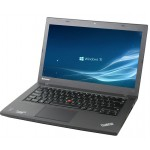 Lenovo ThinkPad T440p - Core i5 4300M