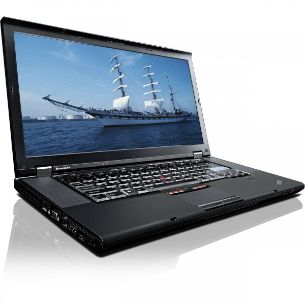 Lenovo Thinkpad T520 Core i5 2520M-SSD 120GB