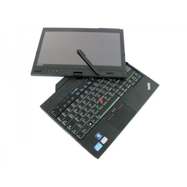 Tablet ThinkPad X230-Core i7-Cảm ứng đa điểm-Màn hình IPS