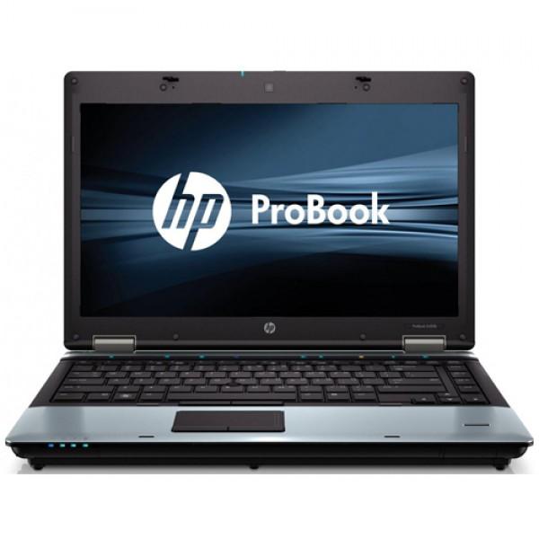 Hp Probook 6450b Core i5 480M