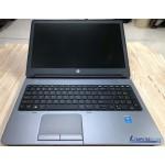 Laptop HP ProBook 650 G1 Core i5 4300M (chip M chạy rất mượt). Bàn phím số tiện lợi cho các bạn thường xuyên nhập liệu. Có CỔNG COM