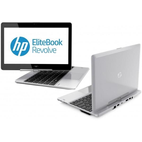 Tablet HP EliteBook Revolve 810 G2 - Màn hình 11.6 cảm ứng-Xoay