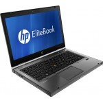 Hp Elitebook 8460w Mobile Workstation-i7 2620M