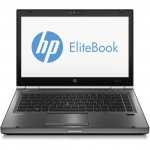 HP Elitebook 8470W Mobile Workstation i7