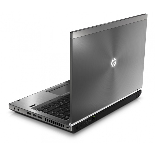 HP Elitebook 8470W Mobile Workstation Core i5