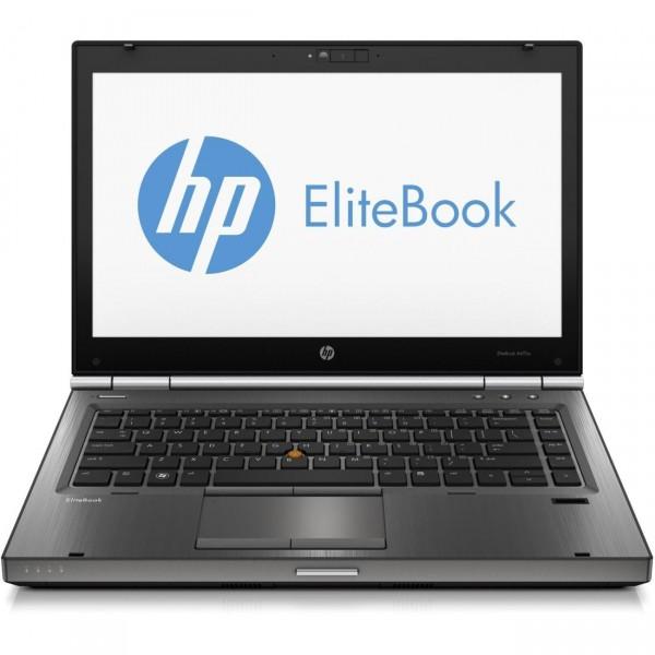 HP Elitebook 8470W Mobile Workstation i7