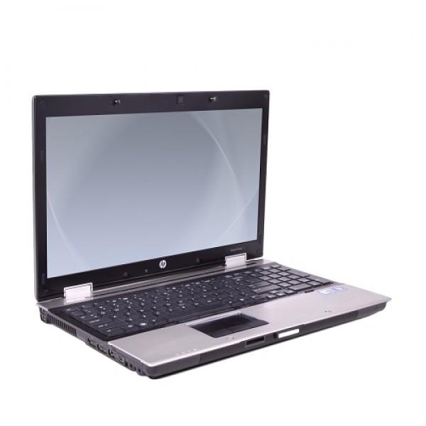 Hp Elitebook 8540p Core i5, 15 inches