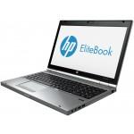 Hp Elitebook 8570p Ivy Bridge i5 3320M, Card rời, bàn phím số
