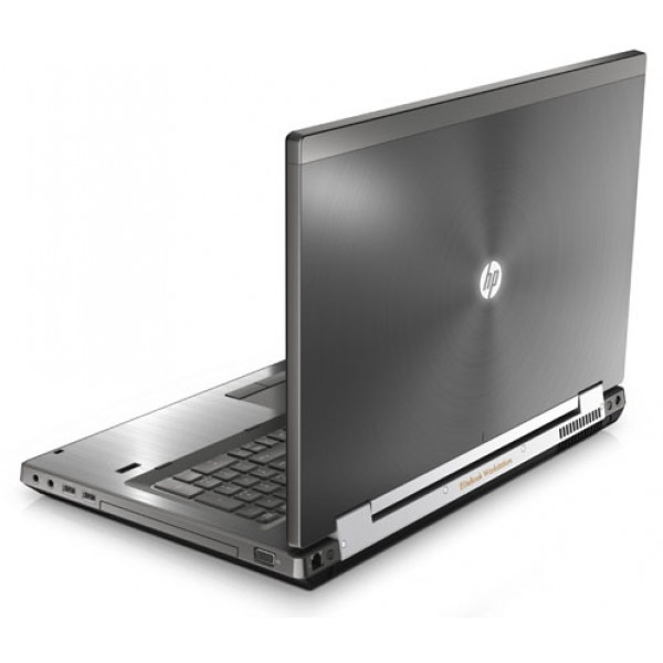 Hp Elitebook 8760W-i7 2720QM-Quadro 3000M-Full HD