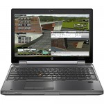 Hp Elitebook 8770W i7 3720QM Full HD