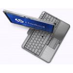 Tablet Hp Elitebook 2760p Core i7 2620M, Cảm ứng đa điểm Multitouch