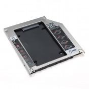 Caddy Bay nâng cấp SSD